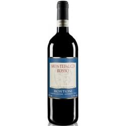 Montioni Montefalco Rosso DOC Umbria