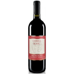Montioni Rosso Umbria