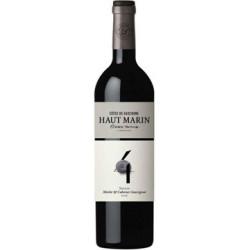 Haut Marin Triton Merlot & Cabernet Sauvignon Côtes De Gascogne