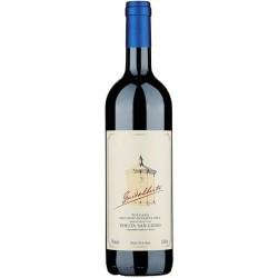 Guidalberto Tenuta San Guido (II wino Sassicaia)