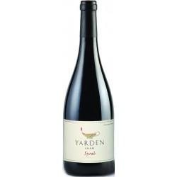 Yarden Syrah Golan Heights Winery