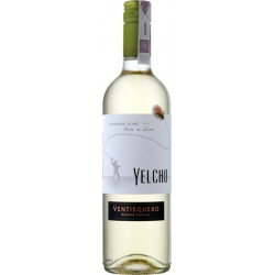 Ventisquero Yelcho Reserva Sauvignon Blanc Central Valley