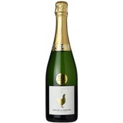 Jean De La Fontaine Champagne Brut