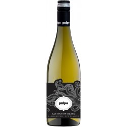 Pulpo Sauvignon Blanc Marlborough
