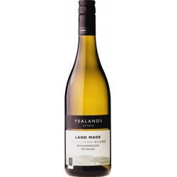 Yealands Estate Land Made Sauvignon Blanc