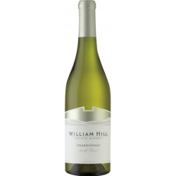 William Hill North Coast Chardonnay