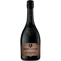 Montelvini Valdobbiadene Prosecco Superiore DOCG Extra Dry