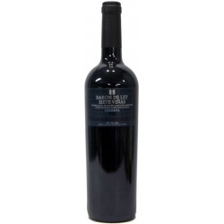 Baron de Ley Siete Vinas Reserva Rioja