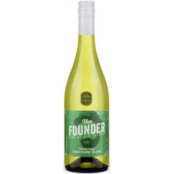 The Founder Sauvignon Blanc