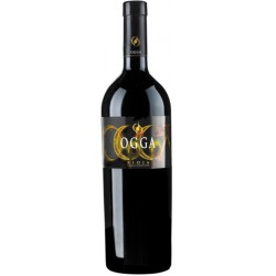 Bodegas Santiago Ijalba Rioja Ogga