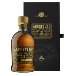 Aberfeldy 21 Years Old Whisky