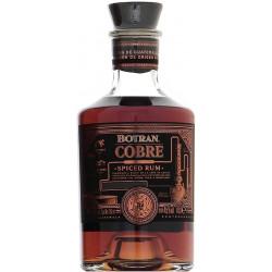 Ron Botran Cobre Spiced Rum