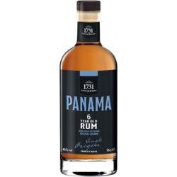 1731 Fine & Rare Panama 6 YO