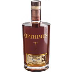 Opthimus 21 Years Rum