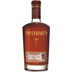 Opthimus 18 Years Rum