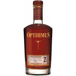 Opthimus 25 Years Rum