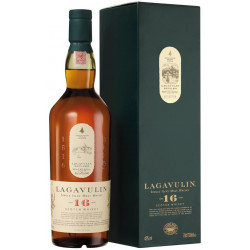 Lagavulin 16 Years