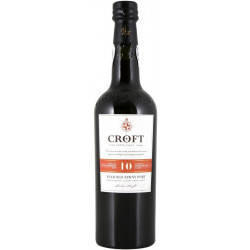Croft 10 Years Old Tawny Porto