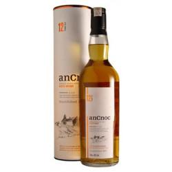 AnCnoc Aged 12 Y.O.