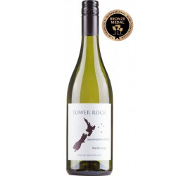 Tower Rock Sauvignon Blanc Marlborough