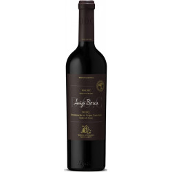 Luigi Bosca Malbec Single Vineyard Mendoza