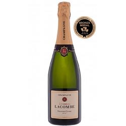 Georges Lacombe Grande Cuvée Brut Champagne