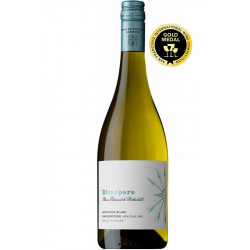 Rimapere Sauvignon Blanc Single Vineyard Rothschild Heritage