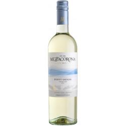 Mezzacorona Pinot Grigio Trentino DOCI Classici