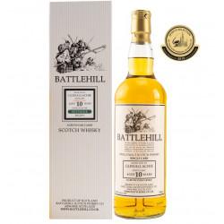 Battlehill Glenallachie 10 Year Whisky Duncan Taylor