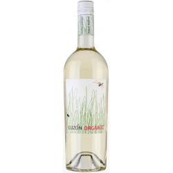 Luzon Verde Organic Blanco