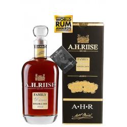 A.H. Riise Family Reserve Solera 1838 Rum Wyspy Dziewicze (USA)