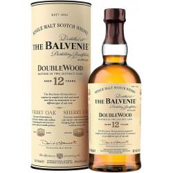 The Balvenie Double Wood 12 Years