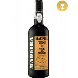 Madeira Wine DOP Sweet