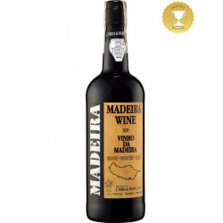 Madeira Wine DOP Medium Sweet