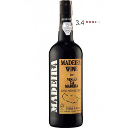 Madeira Wine DOP Medium Dry