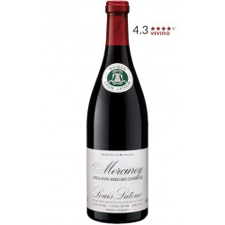 Louis Latour Mercurey Pinot Noir AOC