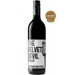 Charles Smith The Velvet Devil Merlot