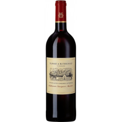 Rupert & Rothschild Vignerons Cabernet Sauvignon Merlot
