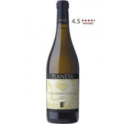 Planeta Chardonnay Sycylia