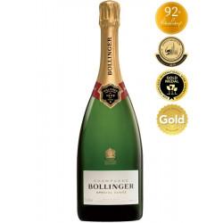 Bollinger Special Cuvee 0,375