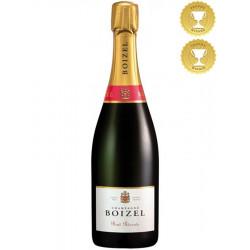 Champagne Boizel Brut Reserve 0,375l