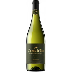 Sangre de Toro Chardonnay Sellection Torres