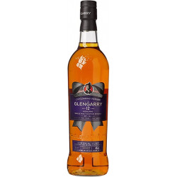 Glengarry 12 Years Old Single Malt Whisky