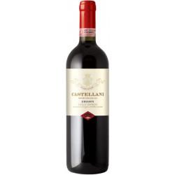 Chianti Castellani D.O.C.G. Rosso