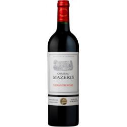 Chateau Mazeris Canon Fronsac A.C. (Grand Vin de Bordeaux)