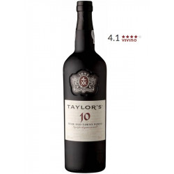 Taylors porto 10 Year Old Tawny