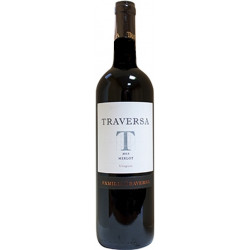 Traversa Merlot Montevideo