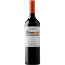 Aresti Carmenere Estate Selection