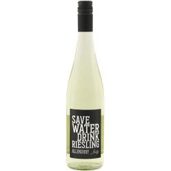 Allendorf Save Water Drink Riesling Fruity