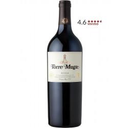Torre Muga Rioja 2016